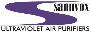 Sanuvox Air Cleaners